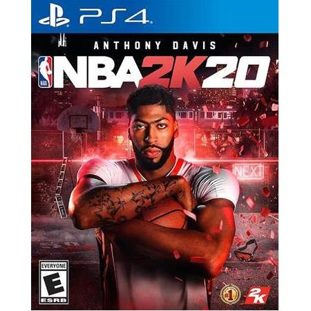 NBA 2K20 PS4 STOKTAN SATIŞ