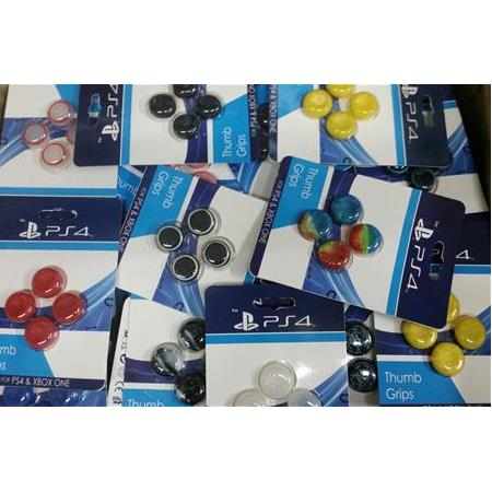 PS4 KOLU ANALOG LASTİKLERİ THUMB GRIPS
